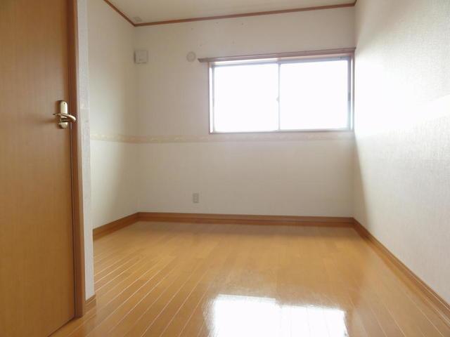 きらら壱番館居室