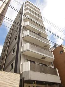 ライジングプレイス錦糸町三番館の外観画像