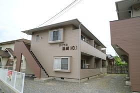 ロイヤル黒崎 NO.1の外観画像