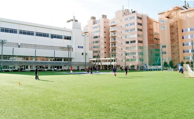 メゾンコリーナ(Maison・Colina)[周辺施設]大学・短大