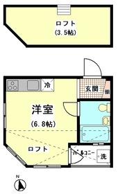 ARIETTA大崎 301号室