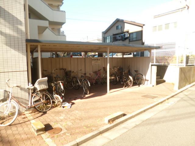 下赤塚駅 徒歩6分共用設備