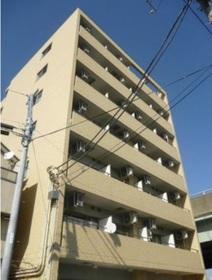 ライジングプレイス西横浜の外観画像
