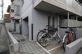 中井駅 徒歩20分共用設備