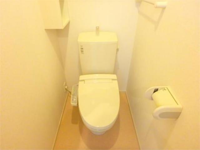 クラールトイレ