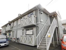 海老名駅 徒歩20分の外観画像