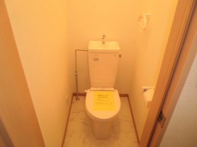 和田町駅 徒歩5分トイレ
