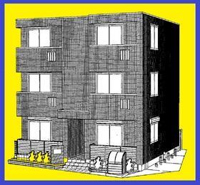 (仮称)石神井台7丁目メゾンの外観画像