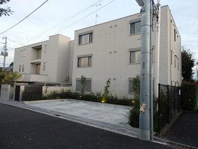 MERVEILLE FUKASAWAの外観画像