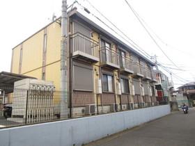 本厚木駅 バス10分「戸室」徒歩3分の外観画像