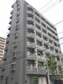 HF錦糸町レジデンスの外観画像