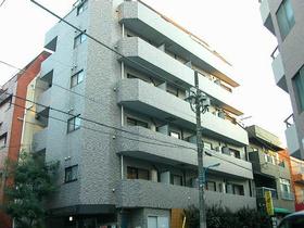 スカイコート新宿第10の外観画像