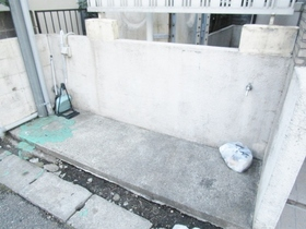 インベストメント橋本駐車場