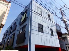 高田駅 徒歩3分の外観画像