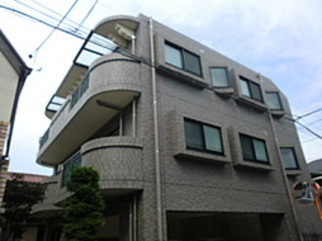 地下鉄成増駅 徒歩9分外観