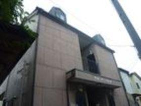 元住吉駅 徒歩12分の外観画像