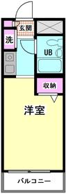 TK大井町 402号室
