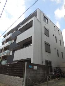 ザルツクライン赤坂の外観画像