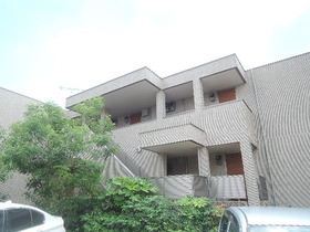 ヒルズ横浜の外観画像