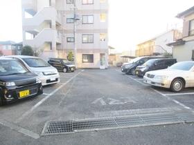 レジデンス21駐車場