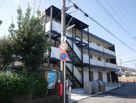 厚木駅 徒歩5分の外観画像