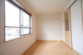 メゾン柴田 204号室