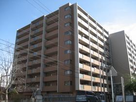 ルピナス横浜西グランファストの外観画像