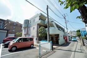 京王稲田堤駅 徒歩7分の外観画像