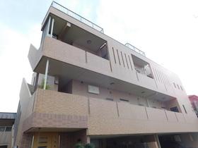 海老名駅 バス21分「新道」徒歩2分の外観画像