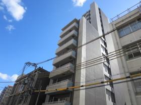 フジマン北梅田の外観画像