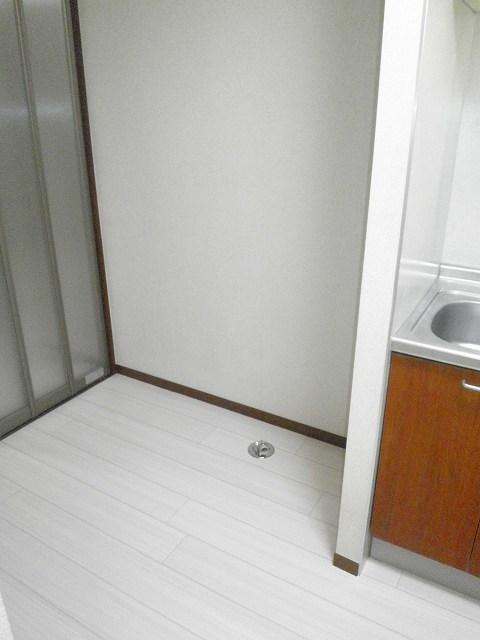 グランメールK居室