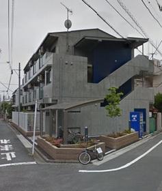 梅ヶ丘駅 徒歩5分の外観画像