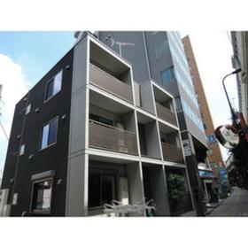 幡ヶ谷駅 徒歩4分の外観画像