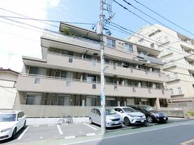 サフィーロ武蔵関★駅近アクセス良好★オートロックマンション★