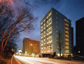 スパシエ・エル新横浜の外観画像
