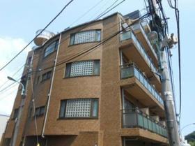 南新宿駅 徒歩5分の外観画像