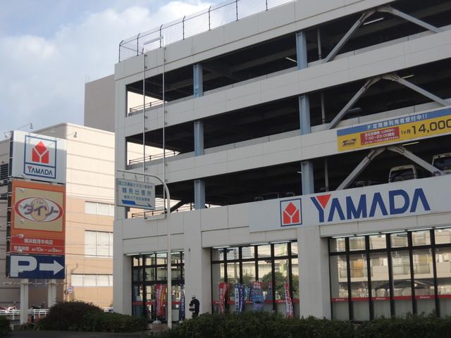 スカイコート鶴見6[周辺施設]ホームセンター