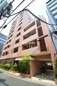 ISSEI Residence神楽坂外観