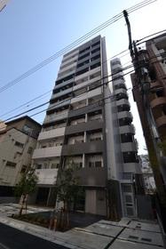 三田駅 徒歩4分の外観画像