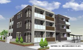 (仮)D-room栄町の外観画像