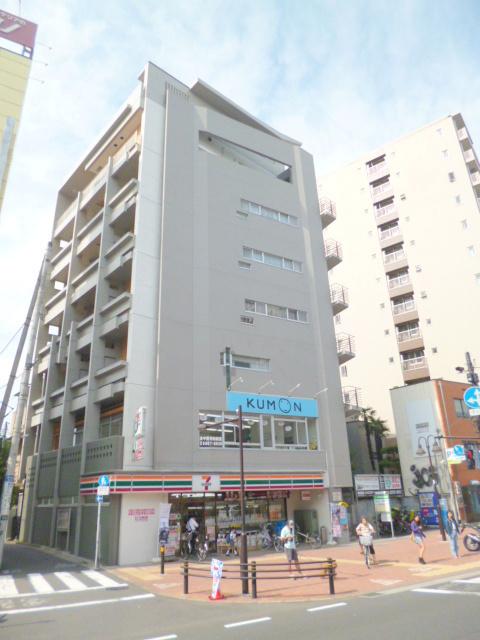 東中野駅 徒歩2分外観