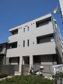 ソレアード桜台の外観画像