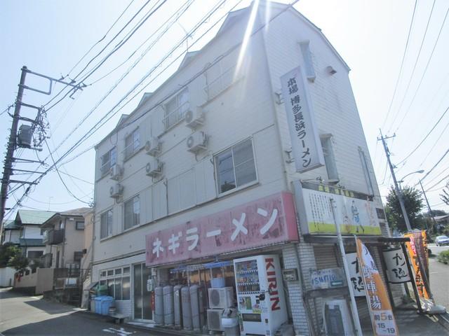町田駅 バス21分「馬駈」徒歩2分の外観画像