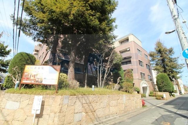 コート帝塚山中
