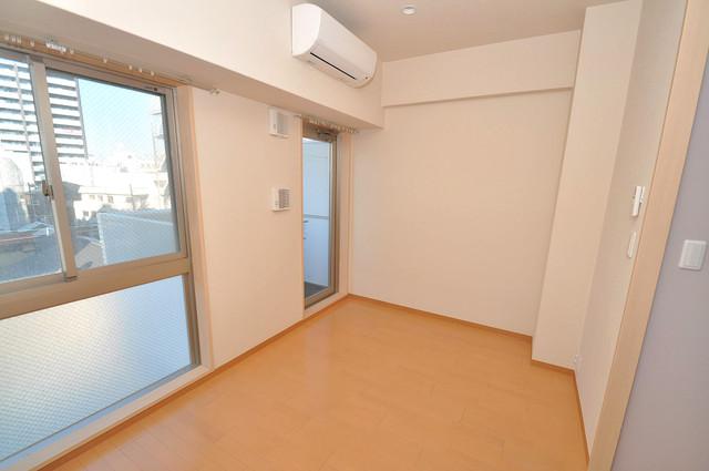 グランスイート 明るいお部屋はゆったりとしていて、心地よい空間です