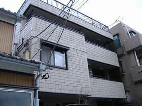 田町駅 徒歩13分の外観画像