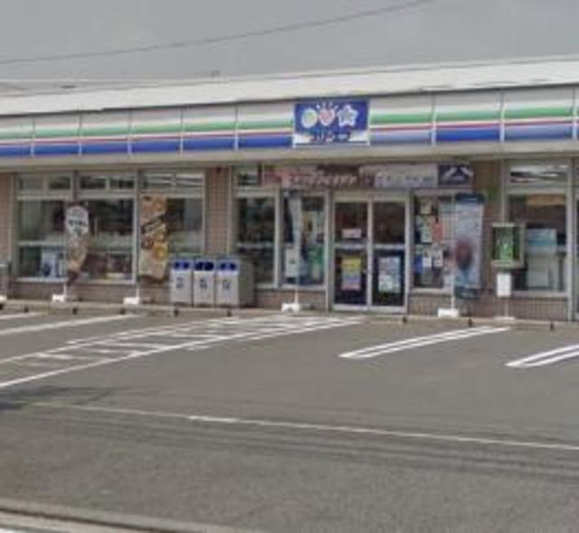 本厚木駅 バス16分「上長谷」徒歩4分[周辺施設]コンビニ