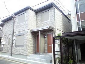 ガーディアン横濱 Bの外観画像