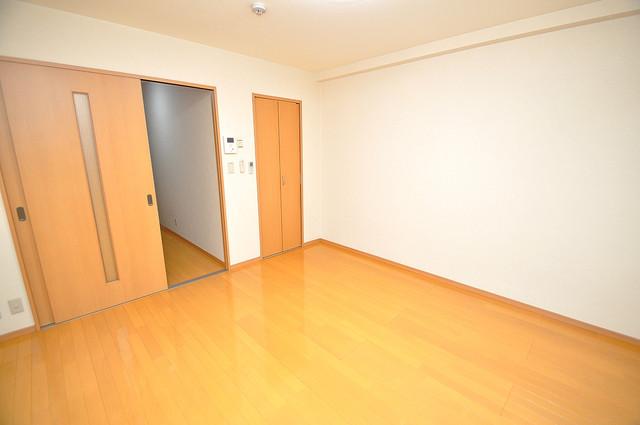 アンプルールフェールU-HA 落ち着いた雰囲気のこのお部屋でゆっくりお休みください。