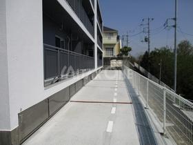ガラージストゥーディオイクタ(Garage Studio IKUTA)共用設備